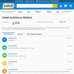 Zoom Australia