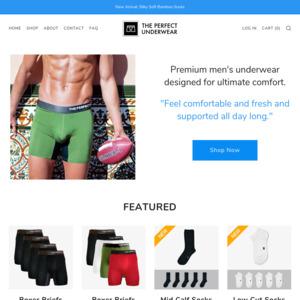 The Perfect Underwear