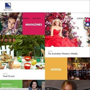 bauer-media.com.au