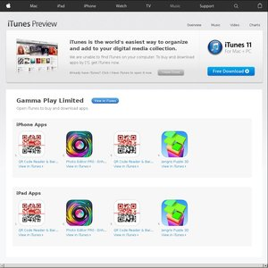 iTunes Store id1116200130