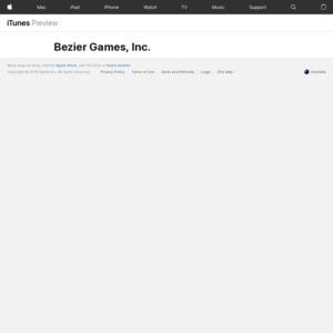 bezier-games-inc
