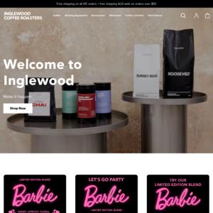 Inglewood Coffee Roasters