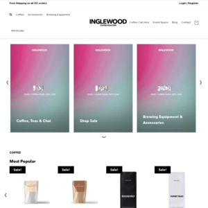 Inglewood Coffee Roasters