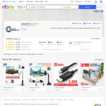 eBay Australia utekpacific