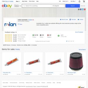 eBay Australia rolan-australia