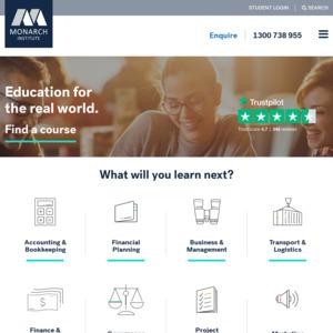 monarch.edu.au