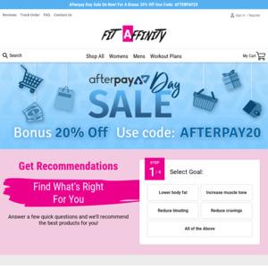 fitaffinity.com