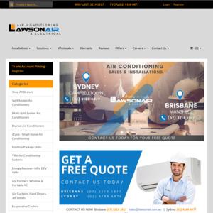 lawsonair.com.au