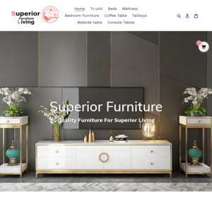 Superior Furniture