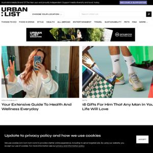 The Urban List