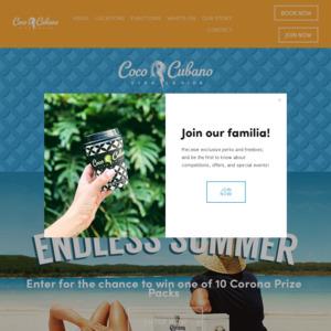 cococubano.com