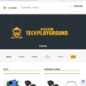techplayground