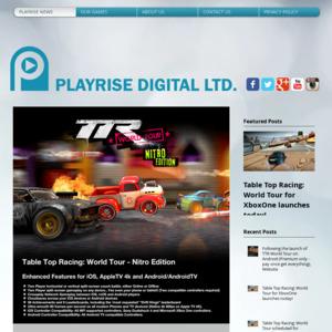 playrisedigital.com