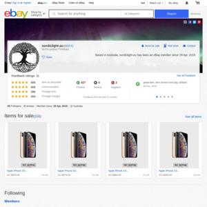 eBay Australia nordiclight-au