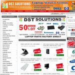 DST Solutions