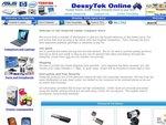 DessyTek Online