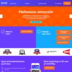 OVO Mobile