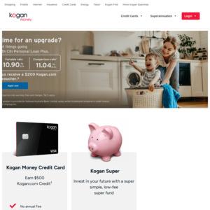 Kogan Money