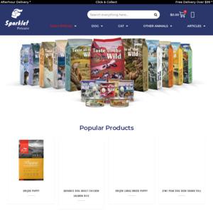 sparklet.com.au