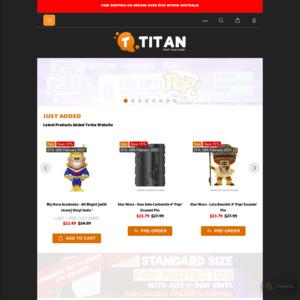 titanpopculture.com.au
