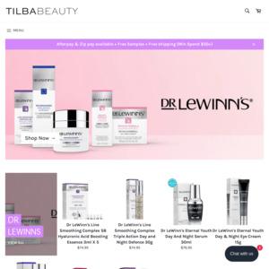 Tilba Beauty
