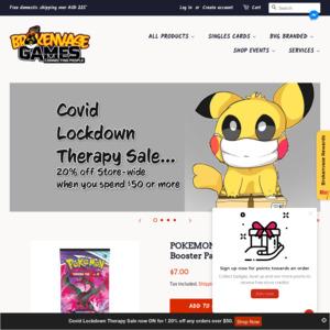 Brokenvase Games