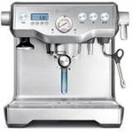 Breville BES900 Dual Boiler Coffee Machine with Bonus Smart Grinder BCG800 at Myer $1299
