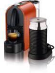 DeLonghi New U Nespresso (Orange Only) - $153.32 after Cashback @ DJ