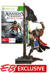 Assassin's Creed IV: Black Flag Buccaneer Edition (PS3/360) $88, Normally $128.88 (Save $40.88)