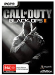 Call of Duty Black Ops 2 - PC $19, Mass Effect 3 - Wii U $13.30 + Other Deals @ Target