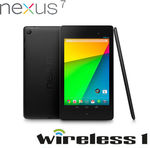 Refurbished Asus Nexus 7 2013 32GB LTE 4G Free Postage + 12 Mth Warranty from Wireless1 $299 ono