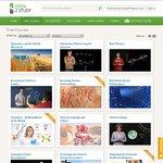 49 $0 Online University Courses: Astronomy, Physics, Chemistry, Finance, Photography, Sociology