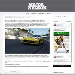 XBOX One: Live Gold Members Play Forza Motorsport 5 FREE (Thursday - Monday)