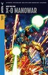 Humble Valiant Bundle (Digital Comics) + Free Comic Book of the Day