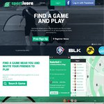Come & Try AFL9's for FREE - Adelaide