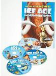 [DVD] Ice Age Mammoth Collection Pack $7 @ The Reject Shop [Start 6/11]