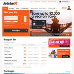 Jetstar 2 for 1 Japan Sale - Tokyo $447 Return from Melbourne, $377 from Cairns