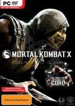 Mortal Kombat X Steam Key Pre-Order $34.99 @ LocoGamingWorld