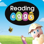 ABC Reading Eggs - Selected Apps Free for 2 Days (iOS & Android)