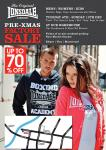 Lonsdale Factory Sale - Cnr Gardeners & Kent Rd Mascot NSW - Up to 70% Off (08/12/09-13/12/09)