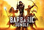Barbaric Bundle 10x Steam Games for $3.49 US (Includes GRID) @ Bundle Stars
