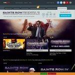 INDIE GALA - Saints Row Bundle - $13.75 USD for Saints Row 2, 3, 4 + DLCs