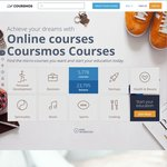 90% off on 35,000 Online Courses ($1/Month) @ Coursmos