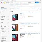LG G4 H815 32GB 4G LTE Mobile Phone $447.20 with Code Delivered @ eBay (Qd_au)