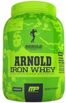 Arnold Iron Whey 2lbs $24.95 Ea / $44.95 for 2 / $99.95 for 6 @ Amino Z
