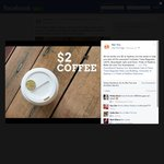 $2 Coffee 'Hey You!' App @ Vessel Syd in March + This Week @ Syd Uni, The Reservoir Surry Hills