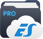 ES File Explorer/Manager PRO $0.20 @ Google Play