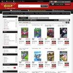 Various DVDs $2ea (Save up to $17.95ea) @ Supercheap Auto