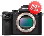 Sony Alpha A7 Mark II Mirrorless Camera Body- $1692 Delivered Online or $1693 in Store @ Videopro