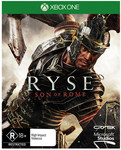 Ryse Son of Rome - Xbox One $10 - Target in Store